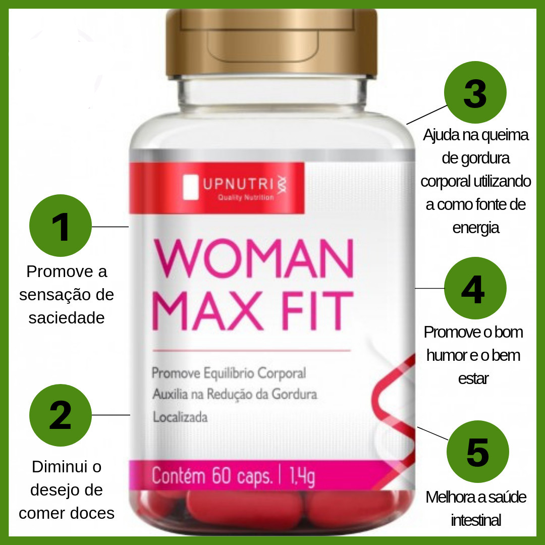 Womanmaxfit
