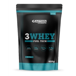 Whey Protein 3W Gaction