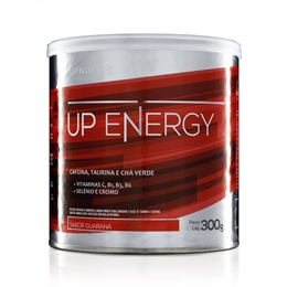 UpNutri Energy Solúvel Guaraná 300 gr UpNutri