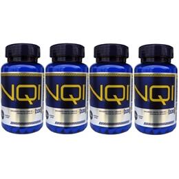 69f58af7b6e ... PROMOÇÃO - 4 Frascos de NQI - c  100 cápsulas cada frasco Gauer do  Brasil