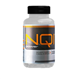 NQI POWER - 100 caps