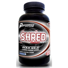 Shred Thermax - 90 tabletes - SHRED